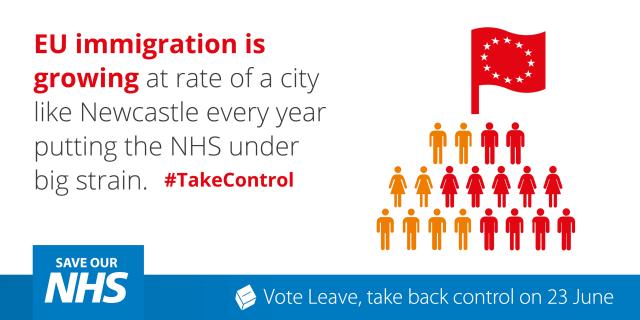 Vote Leave 1
